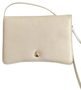 Judith Leiber Leiber Snake Skin Cross Body Bag
