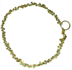 Other 14k gold Statement necklace