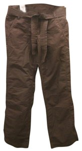 Gap Cargo Pants Brown