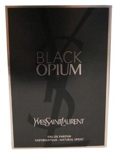 Saint Laurent Black Opium