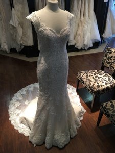 Essense Of Australia 6249 Wedding Dress
