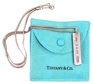 Tiffany & Co. Tiffany & Co. Pendant Necklace
