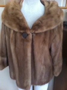 Custom-Made Fur Coat