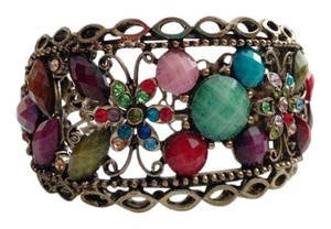 Vintage Vintage Royal Colorful Bracelet
