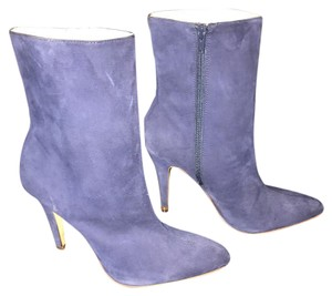 INC International Concepts Blue Boots