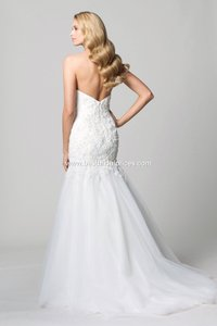 Wtoo Watters Wtoo Wedding Dresses Style Nadine 19484 Wedding Dress