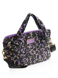 Marc by Marc Jacobs Floral Laptop Bag
