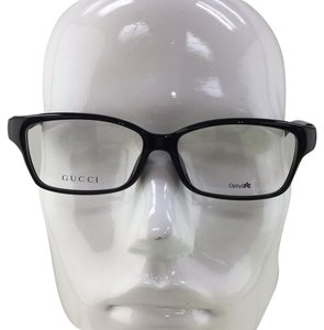 Gucci New Gucci GG 3670/ D28 Black plastic style Eyeglasses