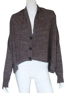 Hinge High Low Cardigan