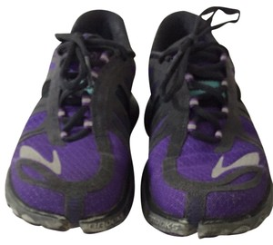 Brooks Purple Athletic