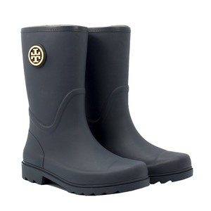Tory Burch Navy blue Boots