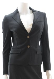 Dolce&Gabbana Black suit jacket by Dolce and Gabbana