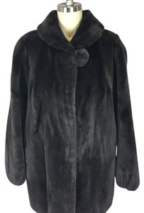 Beck Furs Fur Coat