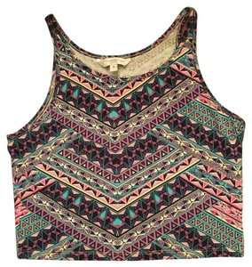New Look black, pink, turquoise, purple etc Halter Top