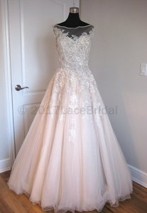Justin Alexander Justin Alexander 8726 Wedding Dress