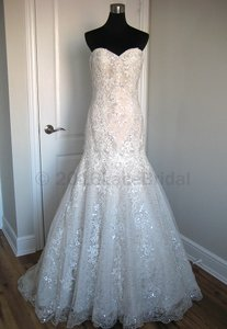 Justin Alexander Justin Alexander 8793 Wedding Dress
