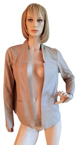 Mackage Leather taupe Leather Jacket