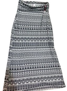 No Boundaries Maxi Skirt