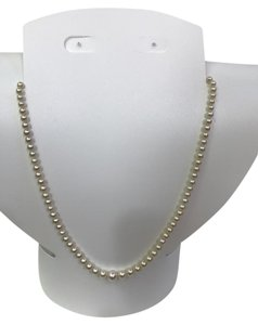 mikimoti Pearl Necklace