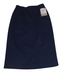 Nordstrom Skirt Navy
