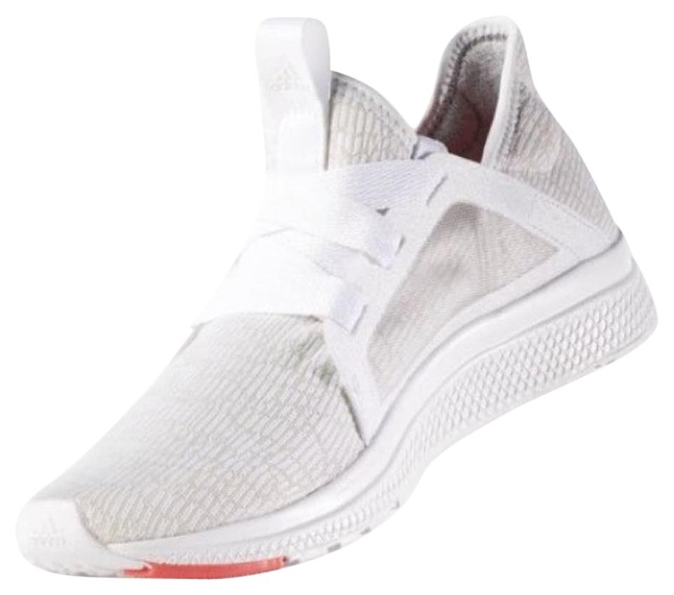 LADY adidas Perfect White Edge Lux Sneakers Perfect adidas workmanship 5f81ef