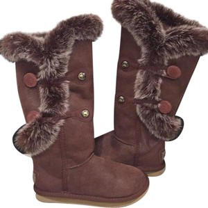 Australia Luxe Collective Chocolate brown Boots