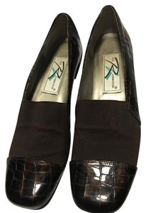 Ros Hommerson Brown Flats