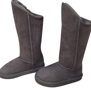 Australia Luxe Collective Grey kids Boots