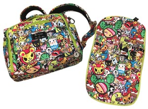 Tokidoki Diaper Bag