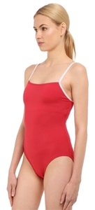 Kate Spade kate spade red one piece swimsuit