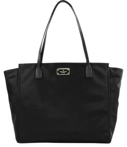Kate Spade Nylon Tote Laptop Diaper Shoulder Bag