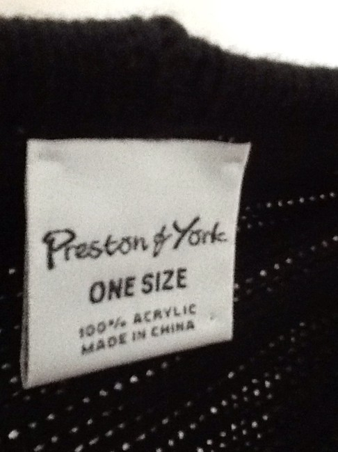 Preston & York Cape