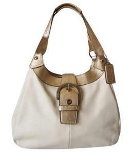 Coach Hobo Stachels Shoulder Bag