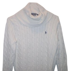 Ralph Lauren Polo Sport Cable Knit Sweater