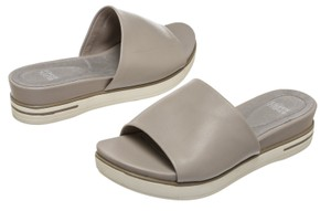 Eileen Fisher Gray Sandals