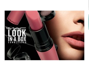 MAC Cosmetics SUNBLESSED: LOOK IN A BOX