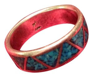 925 Silver jewelry turquoise ring
