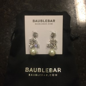 BaubleBar Baublebar Bridal Earrings