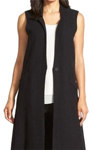 Eileen Fisher Top black