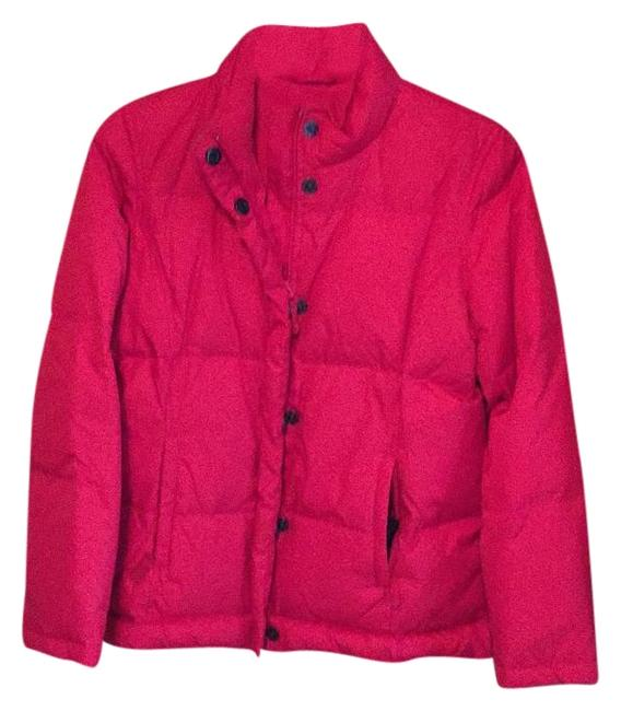 Gap Red Coat Size 6 (S) Gap Red Coat Size 6 (S) Image 1