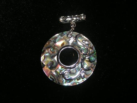 Multi Colored Bogo Free Pendant and Ssp Chain Free Shipping Necklace