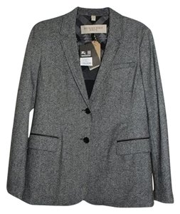 Burberry Brit Grey Blazer
