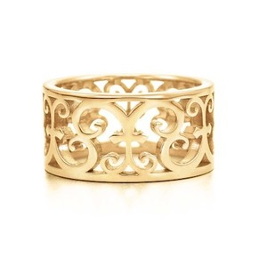 Tiffany & Co. Tiffany Enchant Gold Ring