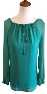 Tory Burch Free Shipping Nwt Sophie Tunic Size 0 Top