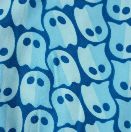 d13c8e480cbf2d hot sale 2017 LuLaRoe Halloween Ghost Os - Unicorn Blue Leggings ...