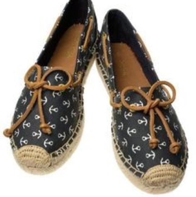 Sperry Navy Sailor Collection Flats Size US 7 Regular (M, B) Sperry Navy Sailor Collection Flats Size US 7 Regular (M, B) Image 1