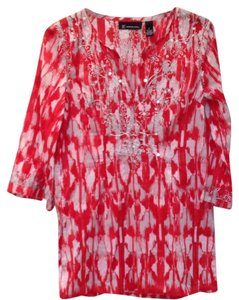INC International Concepts Tunic