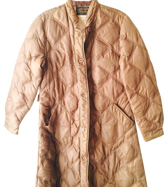 Eddie Bauer Brown Coat Size 12 (L) Eddie Bauer Brown Coat Size 12 (L) Image 1