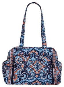 Vera Bradley Marrakesh Diaper Bag