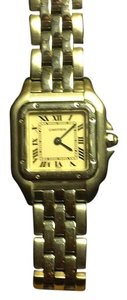 Cartier Panthere stainless steel 1320